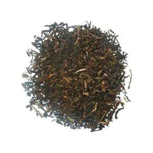 Thé Noir de Chine : Caravane Chindoo.