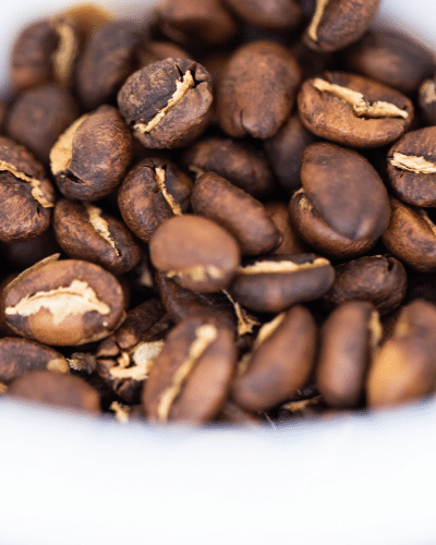 café salvador en grain