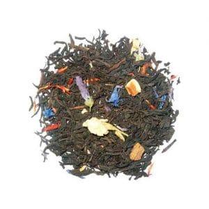 Thé noir : Jardin des Hespérides